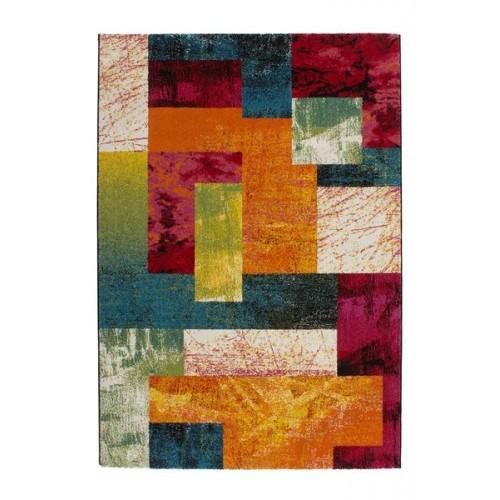 Kusový koberec Esprit 303 Rainbow