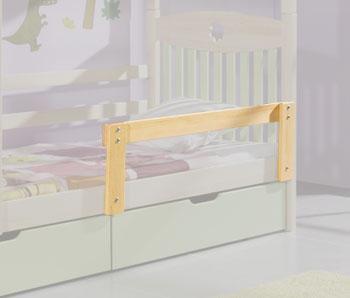 DOLMAR zabezpečovacia bariéra na posteľ