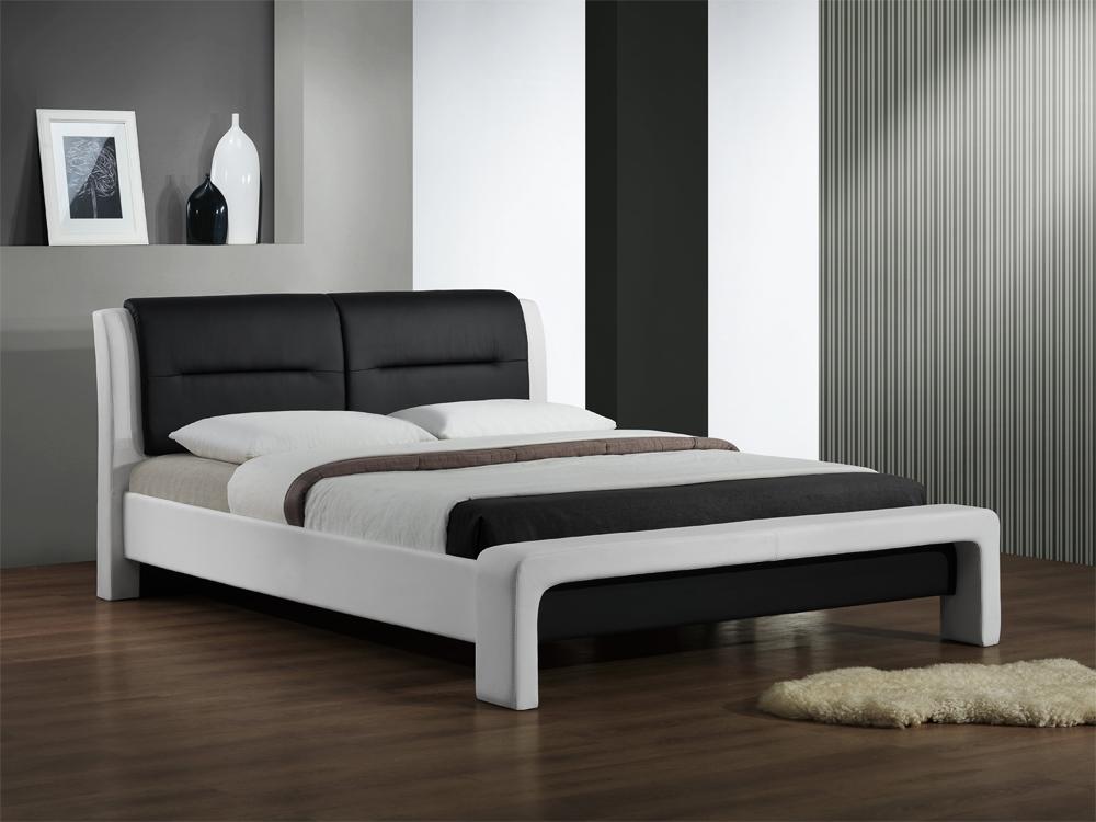 Jednolôžková posteľ 120 cm Cassandra (s roštom)