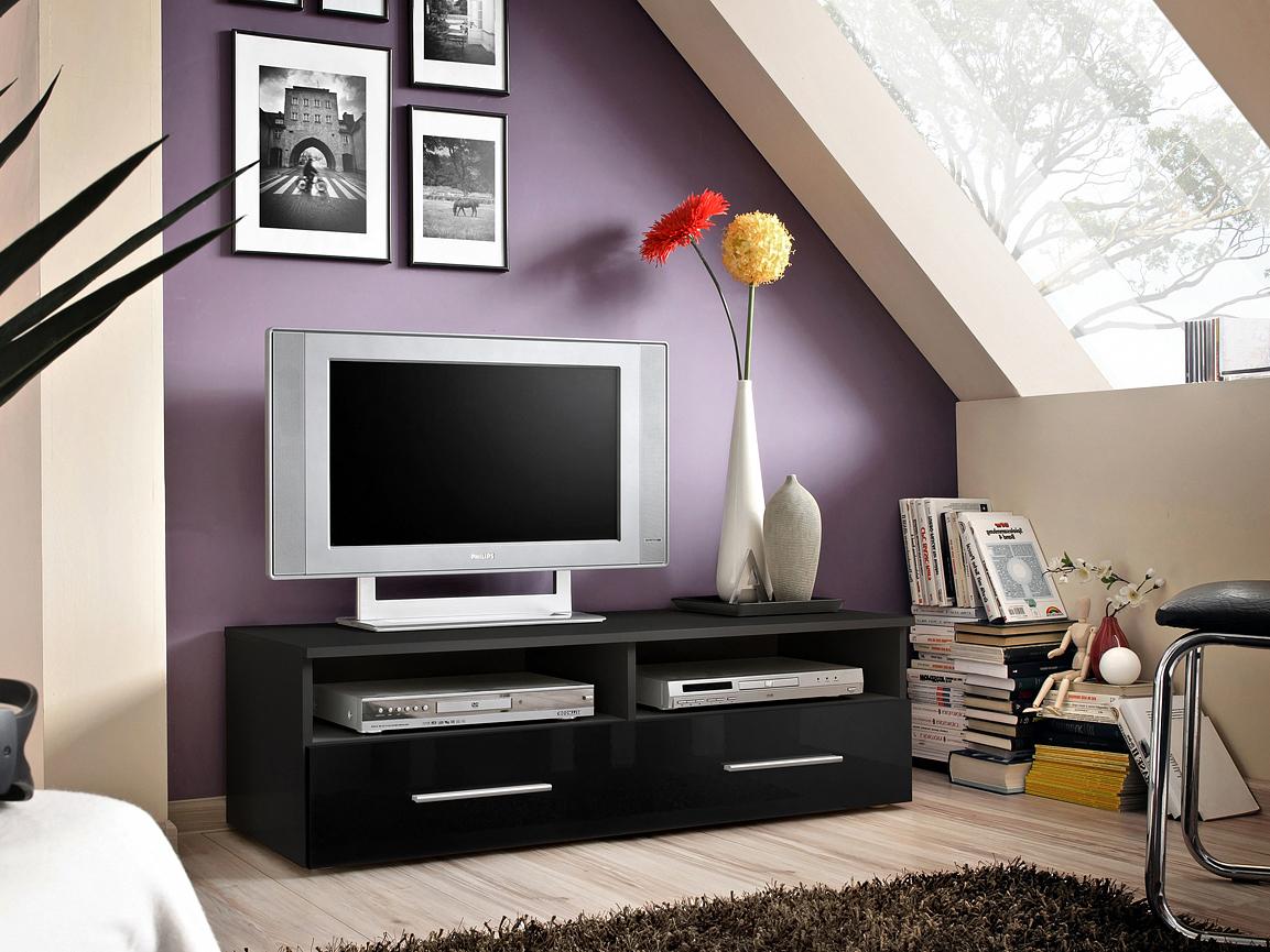 TV stolík/skrínka Bern 23 ZZ BR