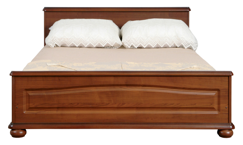 Manželská posteľ 160 cm Natalia LOZ 160