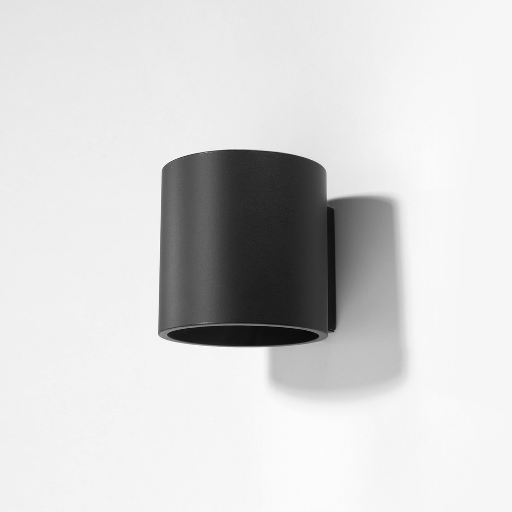 CERM nástenné svetlo Nice Lamps Roda 1