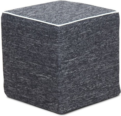 TEMPO KONDELA COBE taburetka - čierna