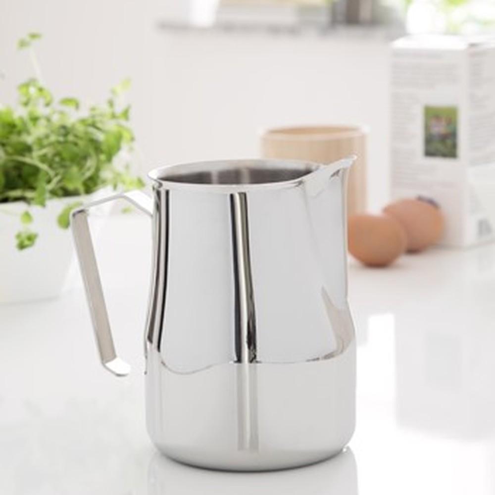Nádoba na mlieko Steel Function Italian Milk, 1,14 l