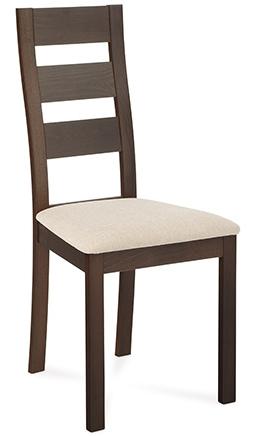 Jedálenská stolička BC-2603 WAL