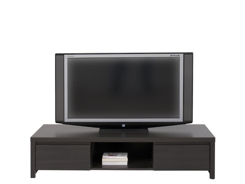 TV stolík Kaspian RTV2S (Wenge)