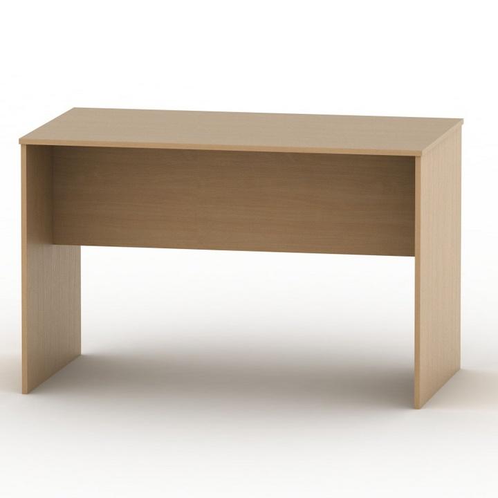 Písací stôl Tempo Asistent New AS 021ZA buk