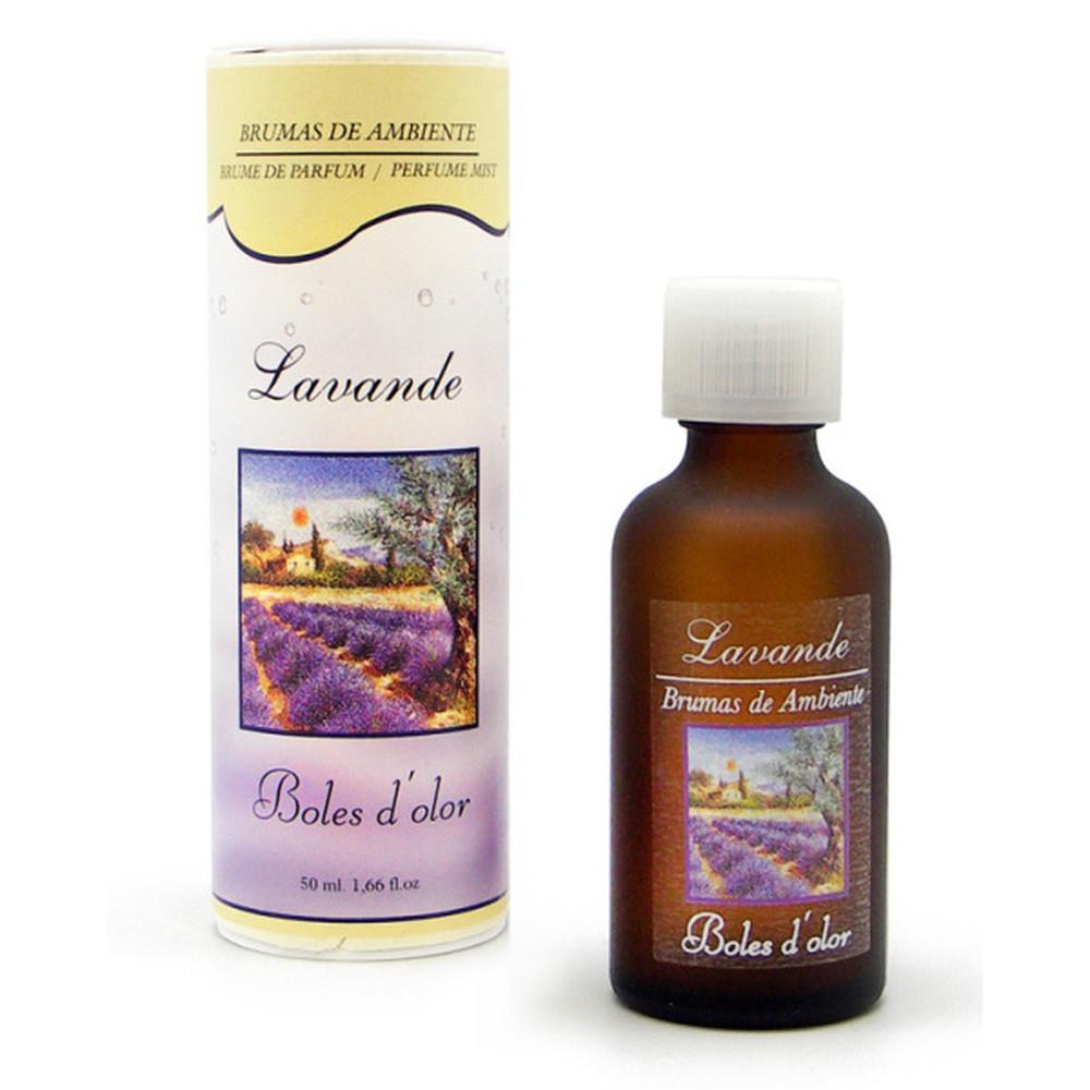 Esencia s vôňou levandule do elektrického difuzéru Boles d'olor, 50 ml