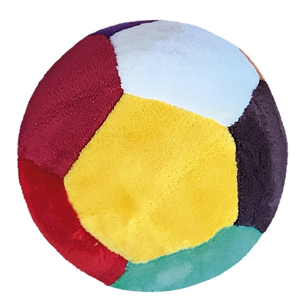 Bellatex Detský vankúšik lopta, 20 cm
