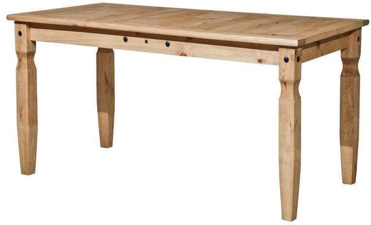 Jedálenský stôl CORONA 16111