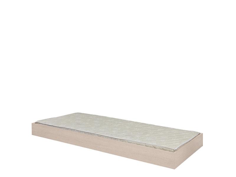 Dolná posteľ s matracom Colorado LOZ/85D