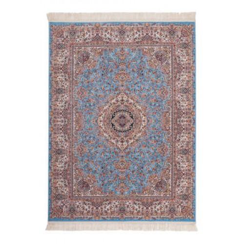 Kusový koberec Isfahan 901 Blue