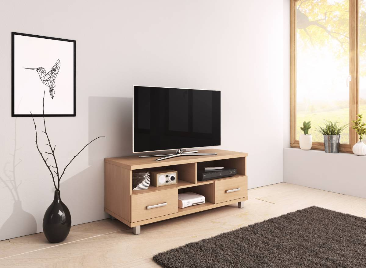 TV stolík Classic malý (javor)