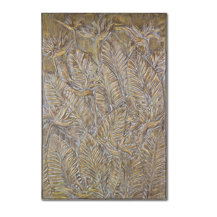 Nástenný rytý obraz Santiago Pons Engraving, 118x79cm