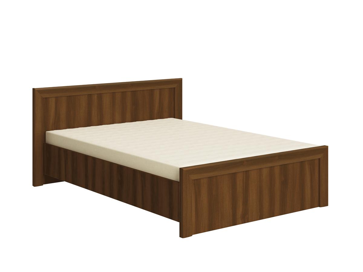 Manželská posteľ 140 cm Mocca 20