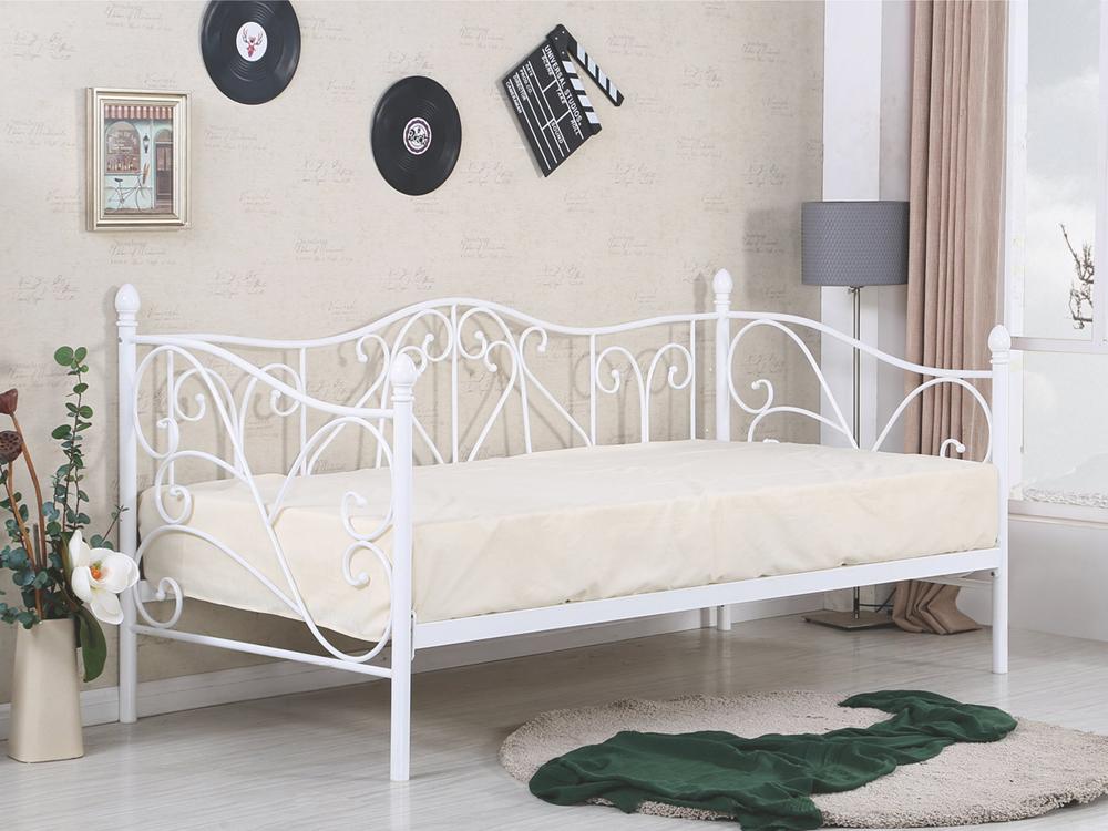 Jednolôžková posteľ 90 cm Sumatra (s roštom)