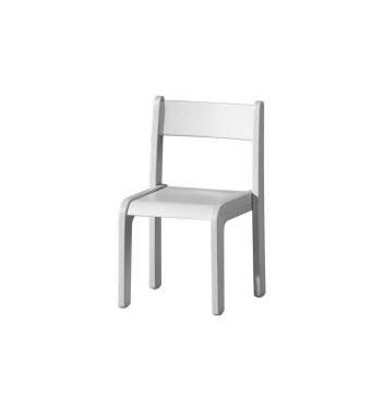 FUNNY ZOO detská stolička