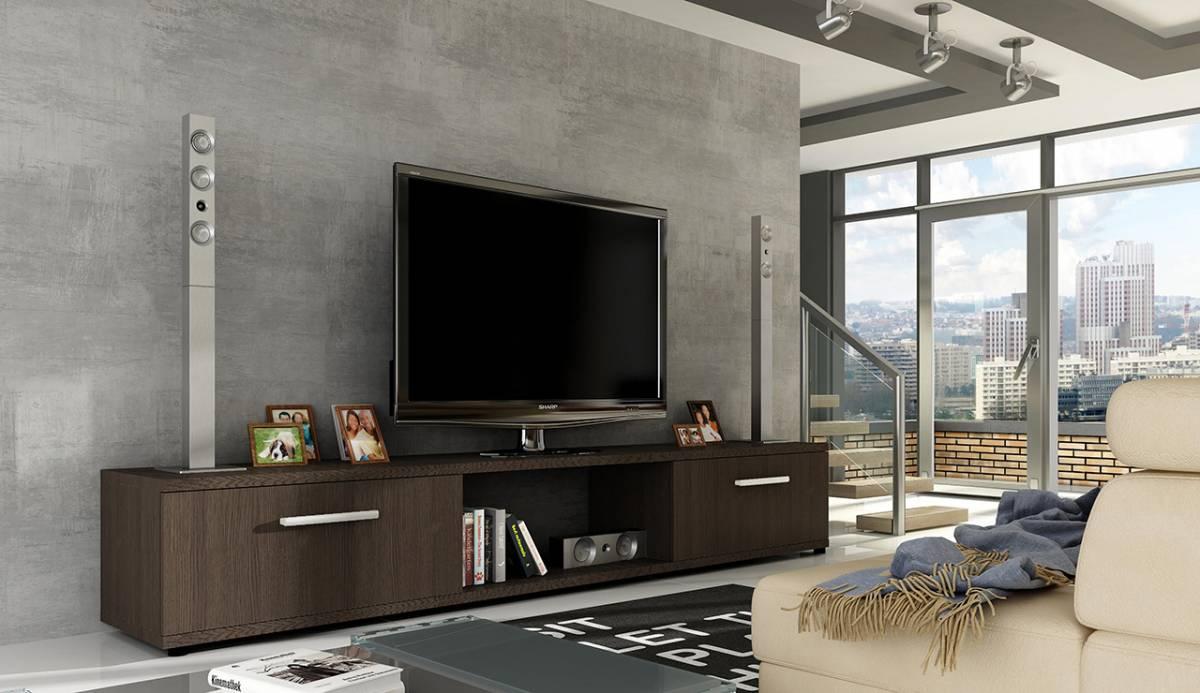 MALTEZ TV stolík choco