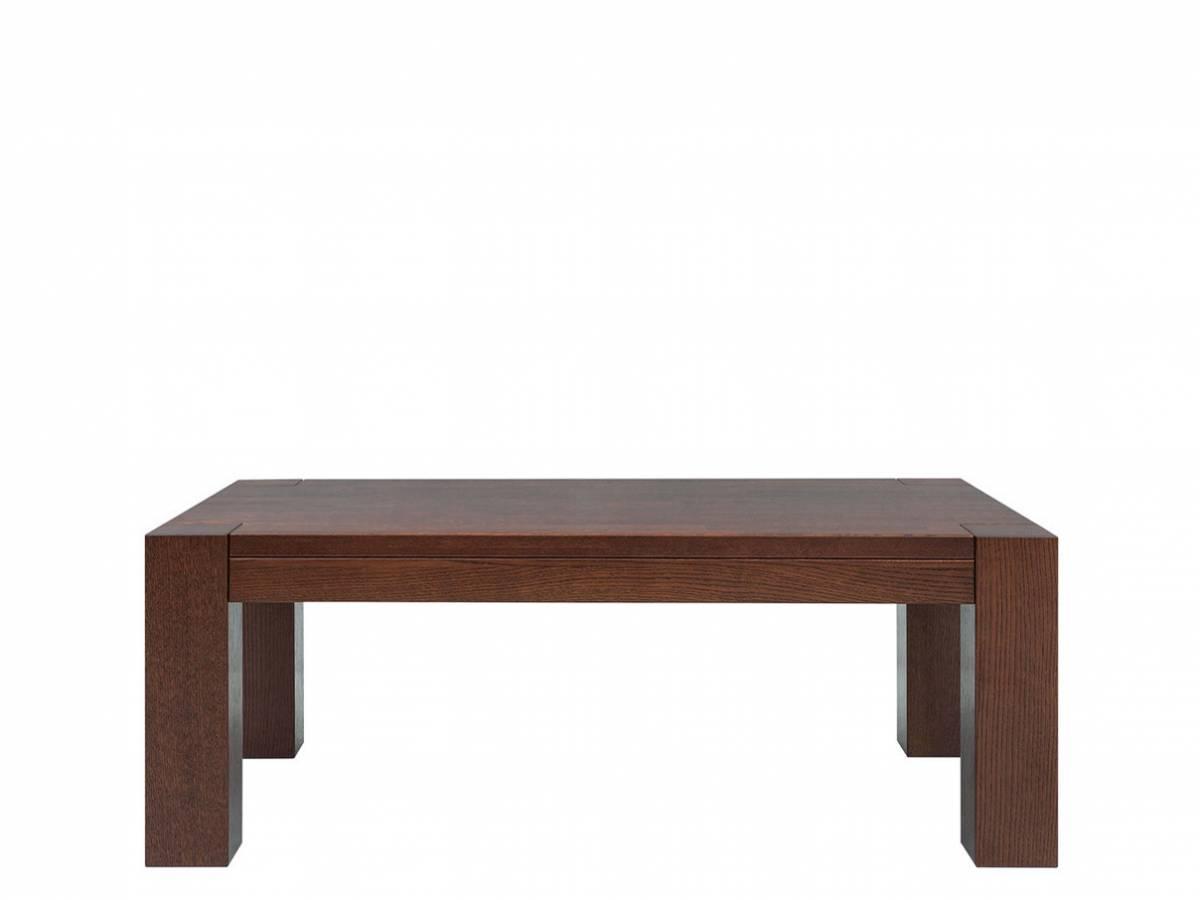Konferenčný stolík Luton 130/75 dub mokka