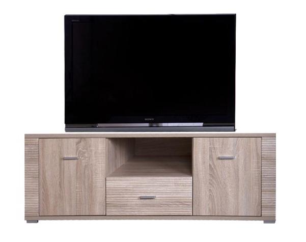 TV stolík/skrinka Grand Typ 13 2D1S