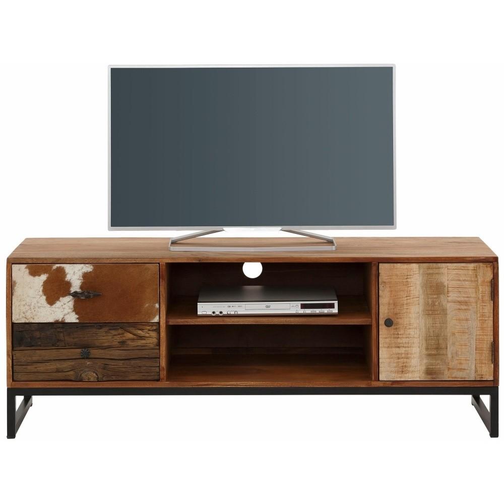 TV stolík z dreva sheesham Størra Himani