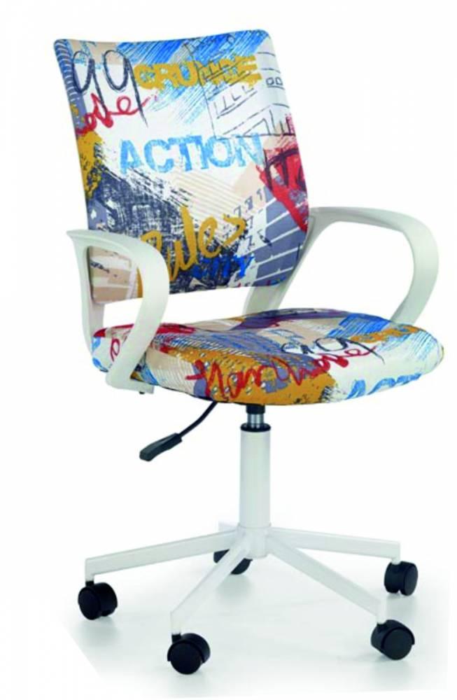 Kancelárska stolička Ibis