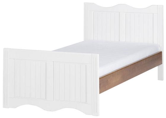Detská posteľ 120 PRINCEA 11