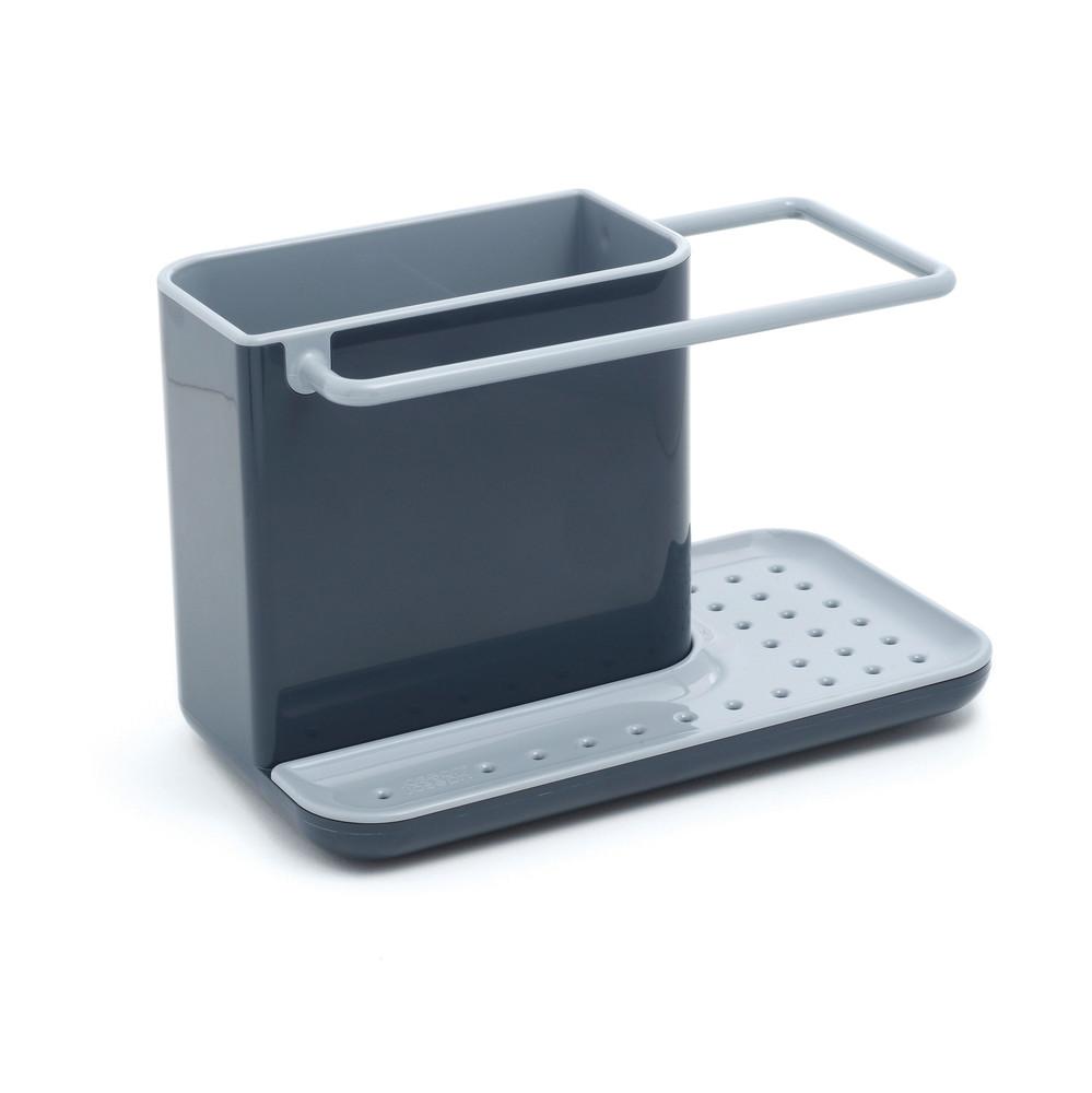 Kuchynský stojanček na umývacie prostriedky Joseph Joseph, sivý