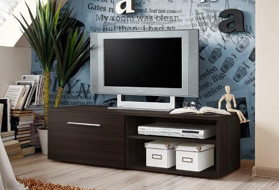 TV stolík/skrinka Bono 23 EM B1