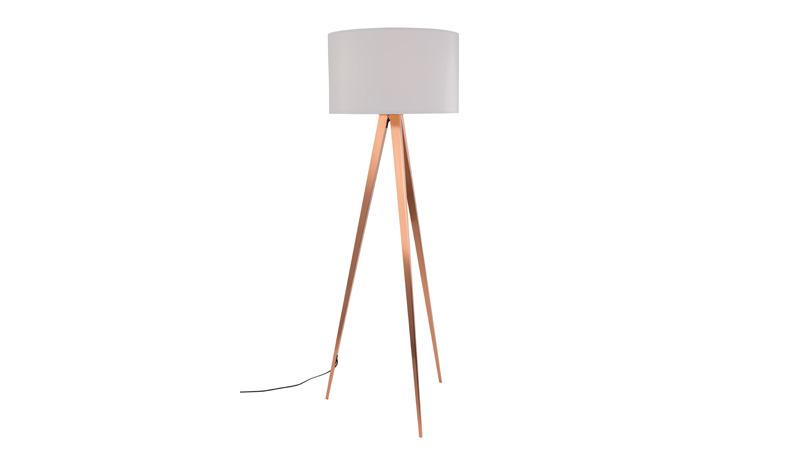 Tripod Copper