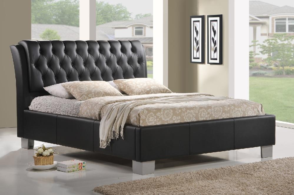 Čalúnená posteľ IL CAPO 180