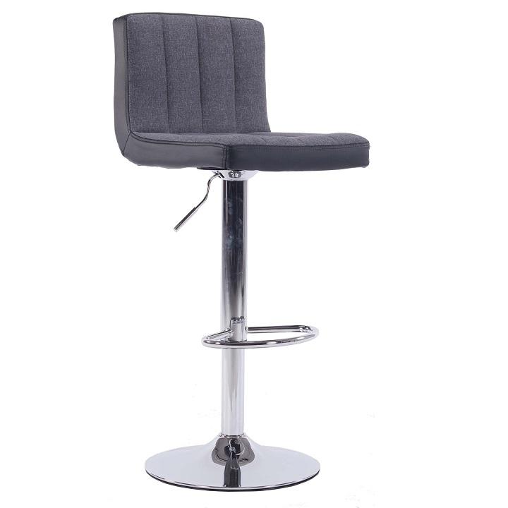 Barová stolička Hilda
