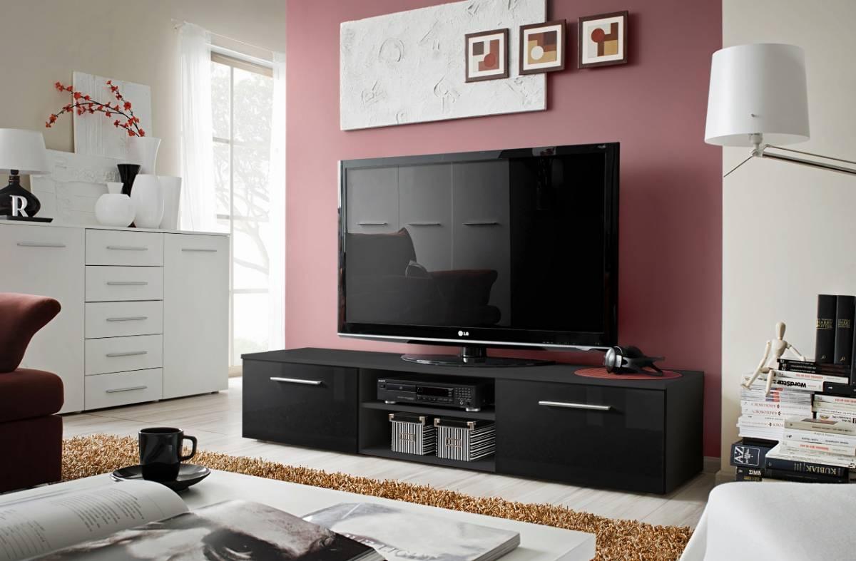 TV stolík/skrinka Bono 24 ZZ B2