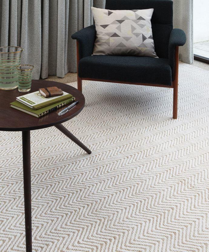 Ives koberec - prírodná