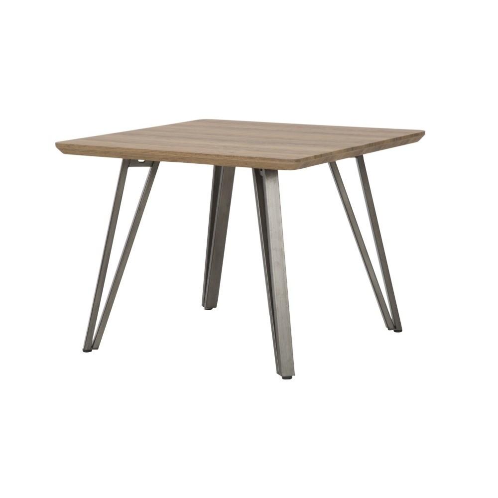 Konferenčný stolík Mauro Ferretti Arkansas, 60 x 60 cm