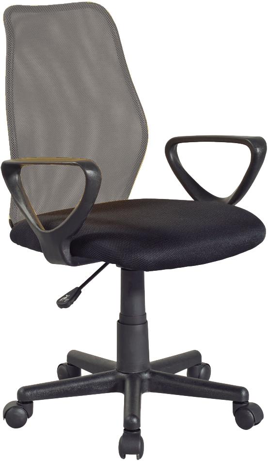 Kancelárska stolička BST 2010 sivá