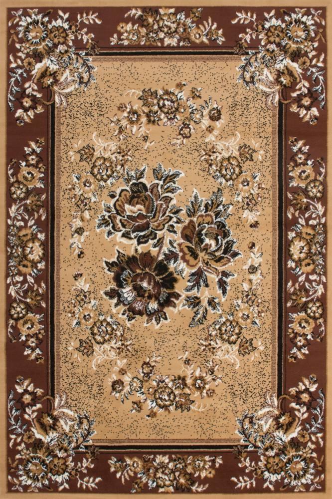 Kusový koberec Sahara 321 Beige