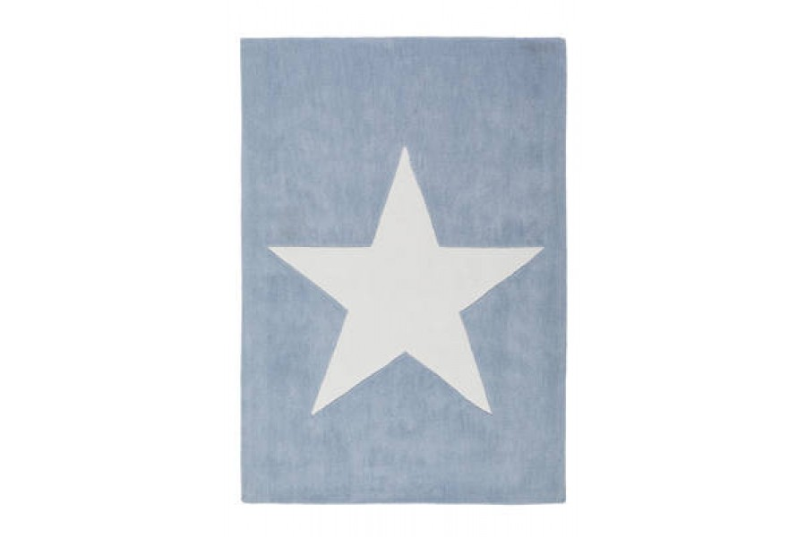Kusový koberec Dream 700 Pastel Blue