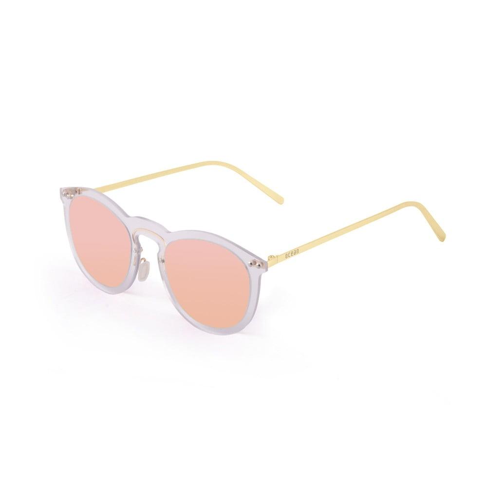 Ružové slnečné okuliare Ocean Sunglasses Helsinki Zenno