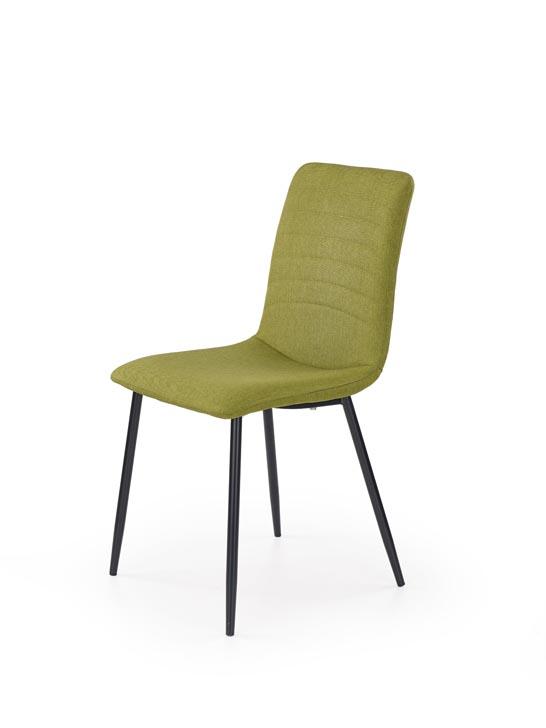 Jedálenská stolička K251 (zelená)