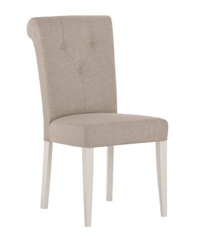 Jedálenská stolička Montreux soft grey 2271-TRUM-K