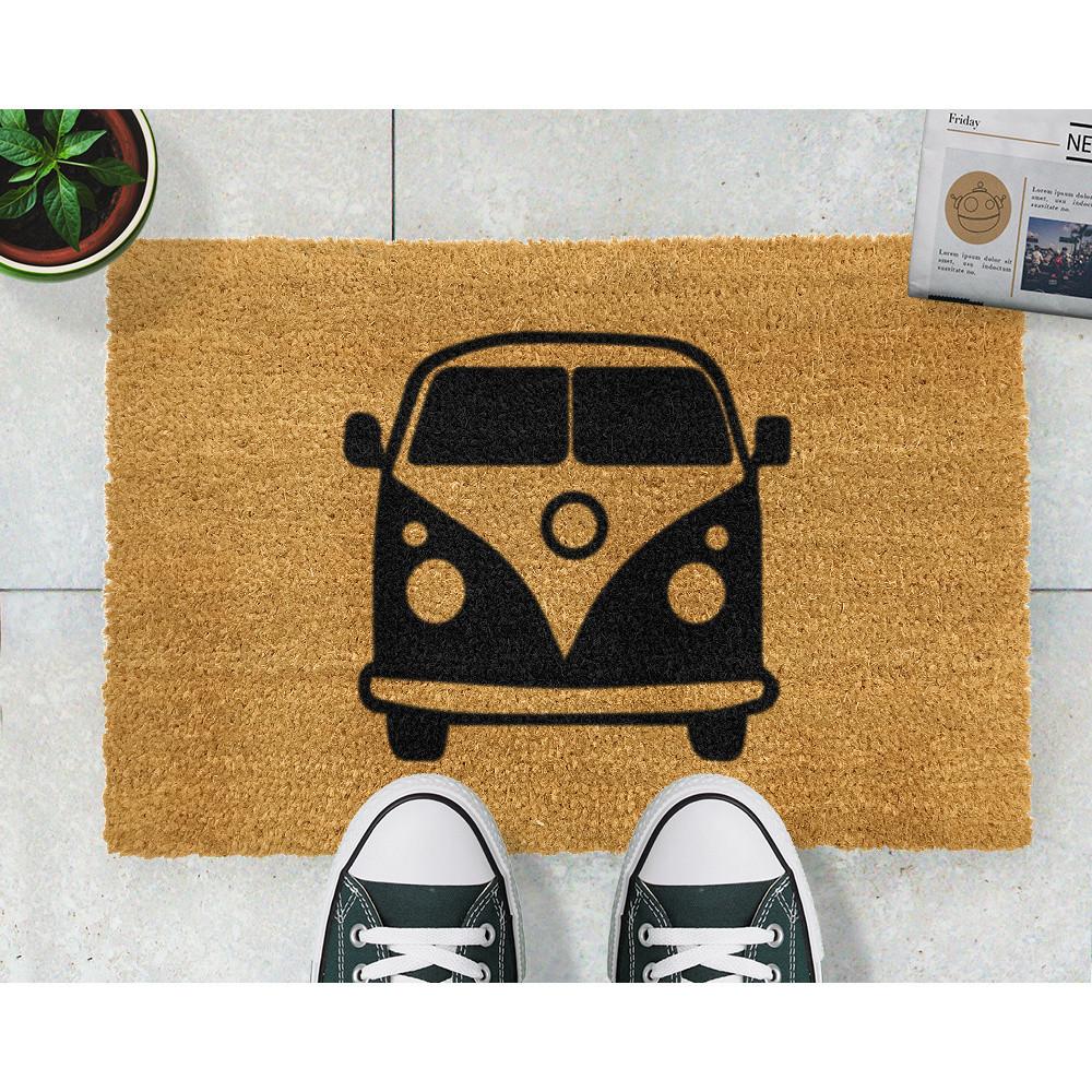 Rohožka Artsy Doormats Campervan, 40x60cm