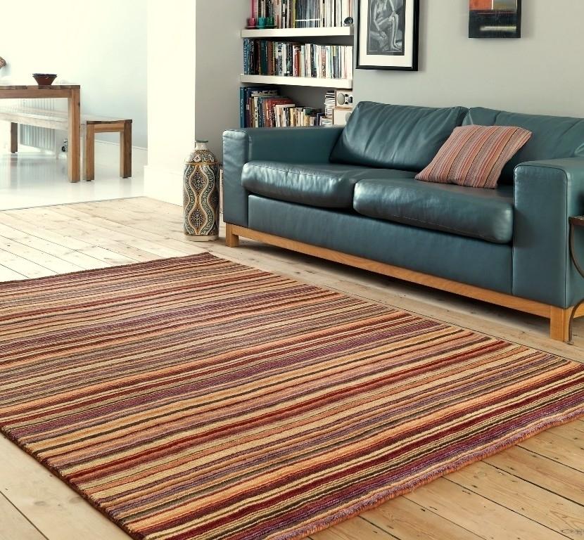 koberec JOSEPH - svetlooranžová