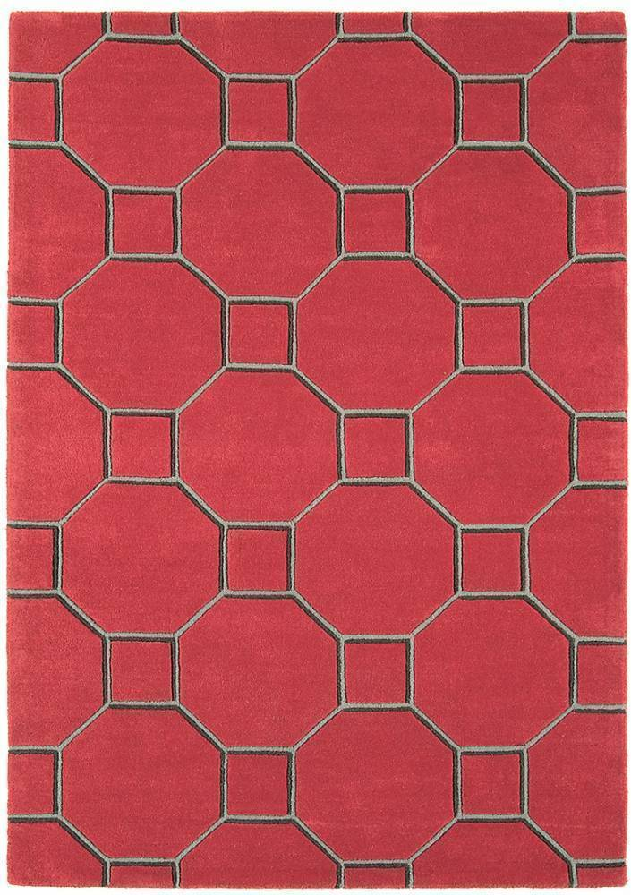 Matrix koberec MAX08 Cassin - červená