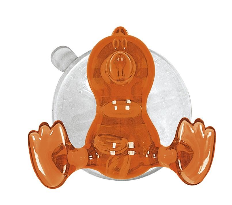 Háčik Crazy Hooks Baby Bird oranžová