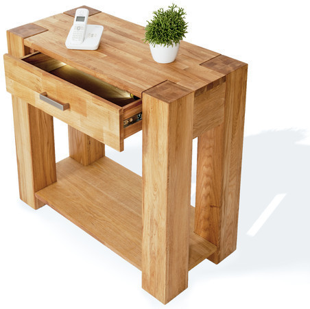 Stôl na telefón OLYMP