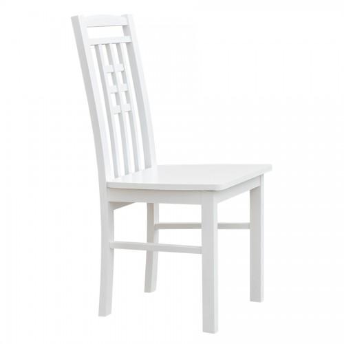 Biely nábytok Stolička Belluno Elegante 31