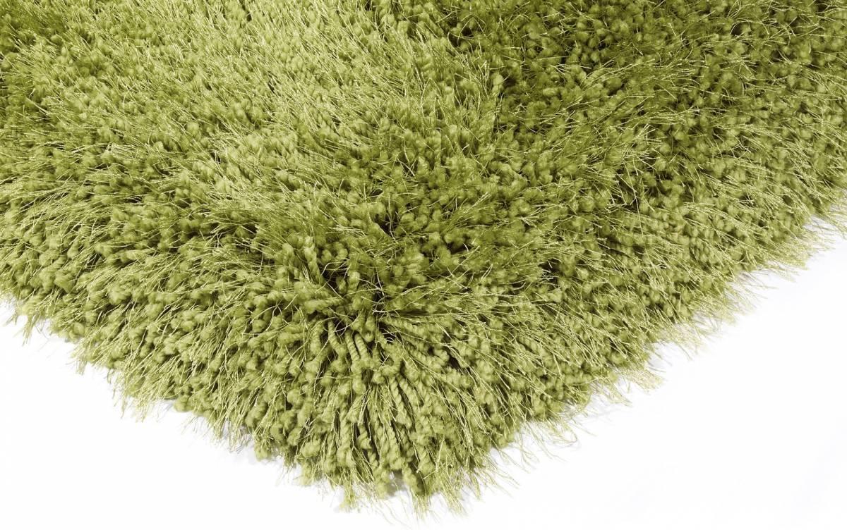 Cascade koberec - lesná/zelená