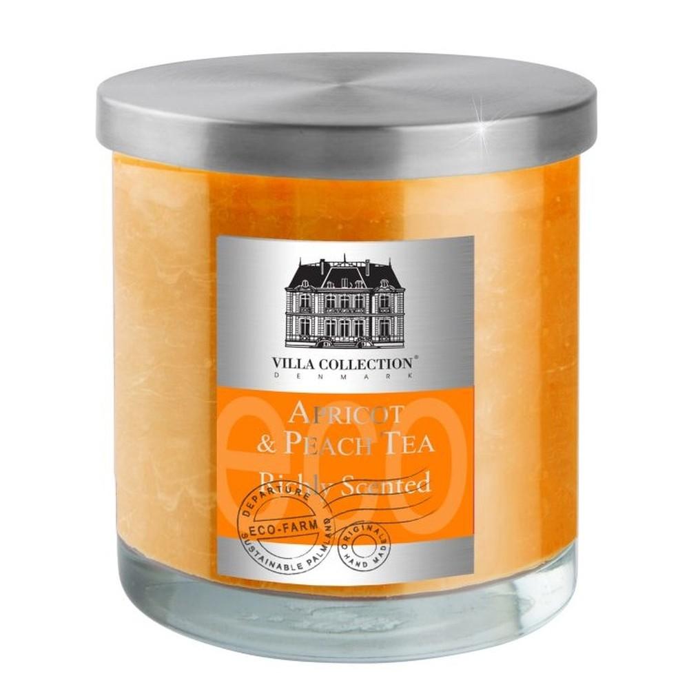 Sviečka s vôňou marhule a broskyne Villa Collection