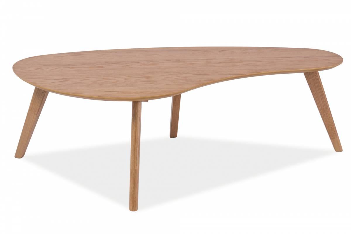 Konferenčný stolík Aurea (dub)